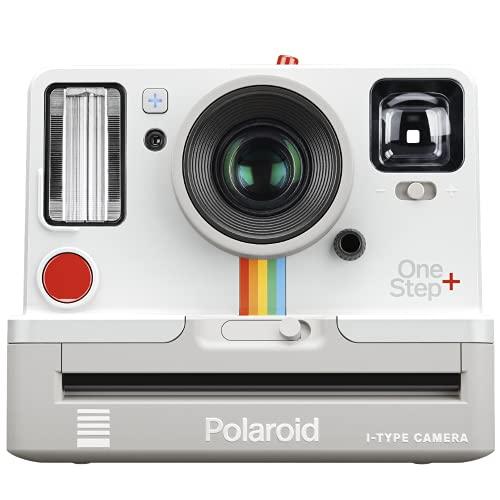 [Prime] Appareil photo instantané Polaroid Originals 9015 OneStep+ - Blanc