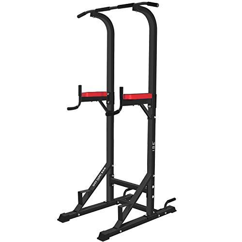 [Prime] Chaise romaine de musculation ISE SY-5607 - 107 x 66 x 224 cm