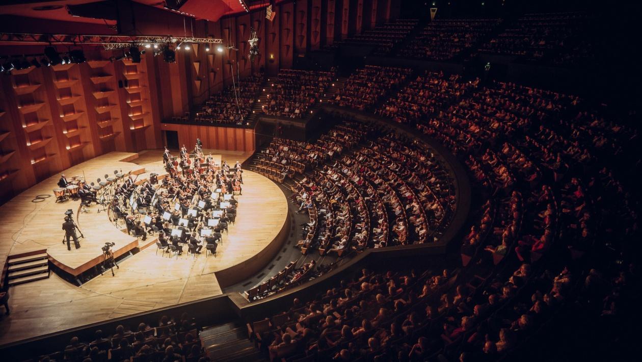 [Fête de la Musique] Concert de l'Orchestre national Gratuit à l'Auditorium de Lyon (69)