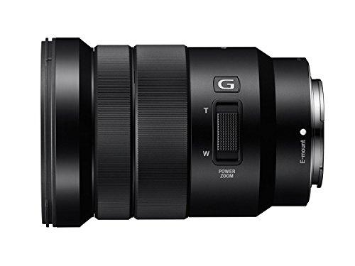 [Prime] Objectif Zoom Sony SEL18105G E PZ 18-105 mm f/4.0 G - APS-C