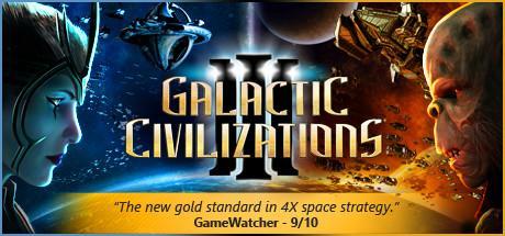 Sélection de Jeux sur PC en promotion - Ex : Jeu Galactic Civilization III sur PC (Dématérialisé)