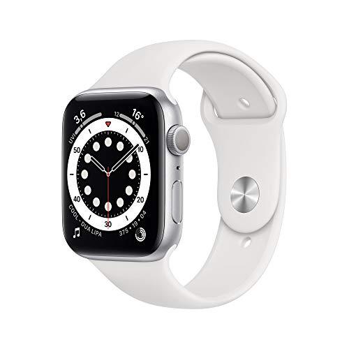 [Prime DE] Montre connectée Apple Watch Series 6 - GPS, 44 mm