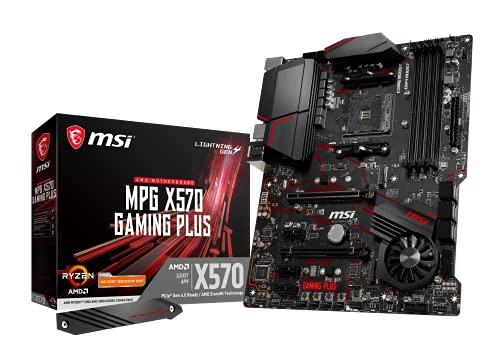 Carte-mère MSI MPG X570 Gaming Plus