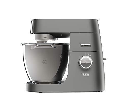 [Prime ES] Robot pâtissier Kenwood KVL8300S Chef Titanium