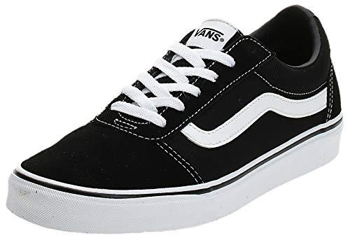 [Prime] Chaussures Vans Ward Suede Canvas (différentes tailles) - Ex : 44 2/3
