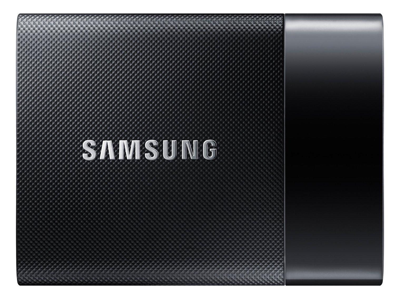 "SSD externe 3.0 Samsung 1.8"" T1 - 500 Go"