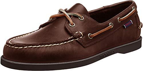 [Prime] Chaussures Bateau Sebago Dockside Portland - Taille: 43