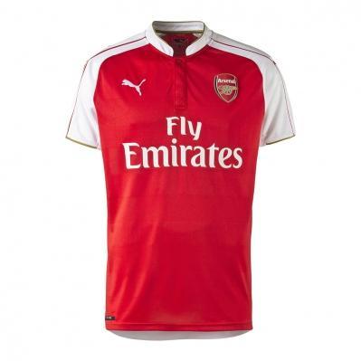 Sélection d'articles Puma en promotion - Ex : Maillot Arsenal Domicile