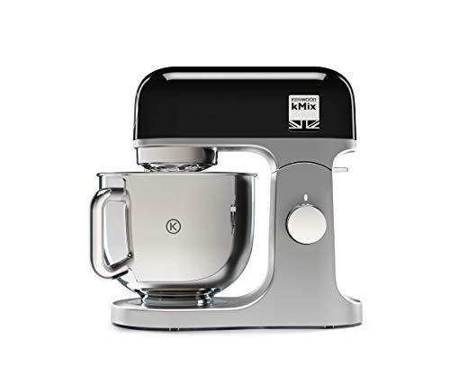 [Prime ES] Robot pâtissier multifonction Kenwood KMix KMX750BK - 1000 W, 5 L