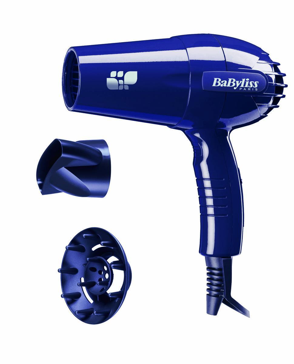 Séche-cheveux Babyliss AU001E (2200W) - bleu