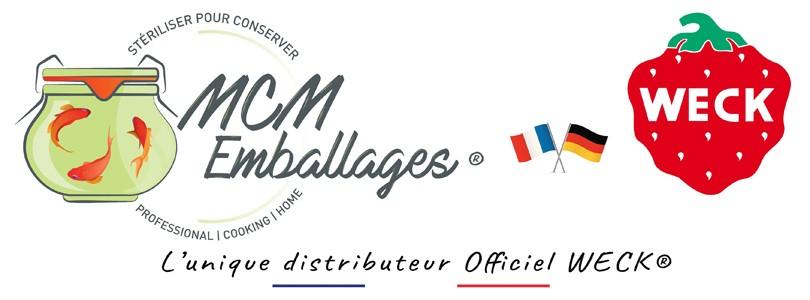 Frais de port offert sans minimum d'achat sur le site (mcm-europe.fr)