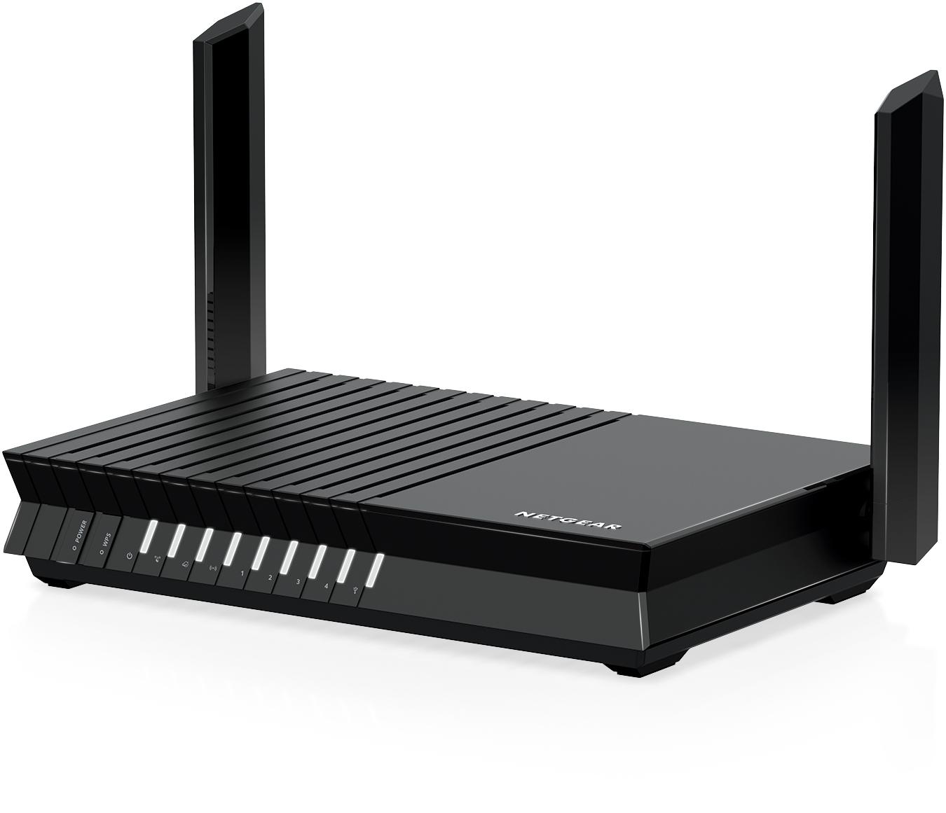 Routeur Netgear WiFi 6 RAX20-100PES - store.Netgear.fr