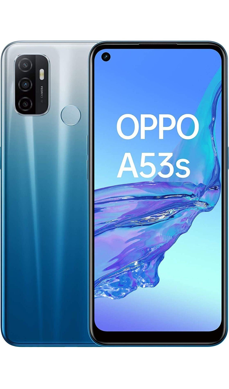 "[Prime] Smartphone 6.5"" Oppo A53S - 128Go, 4Go de Ram"