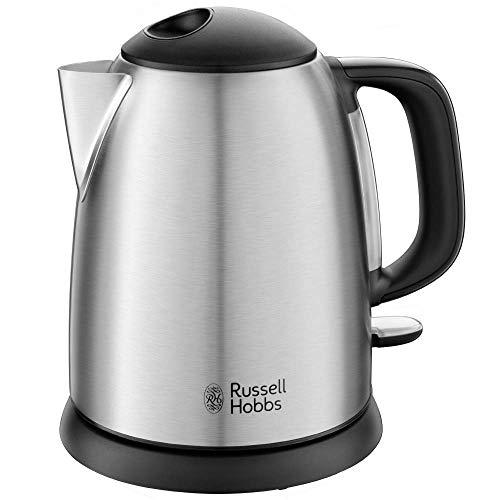 Bouilloire Russell Hobbs Compacte 1L (24991-70 Adventure). Existe aussi en 1,7 L