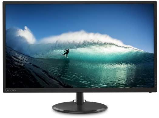 "[Prime] Ecran PC 31.5"" Lenovo D32q-20 - WQHD, Dalle IPS, 75 Hz, 6 ms"