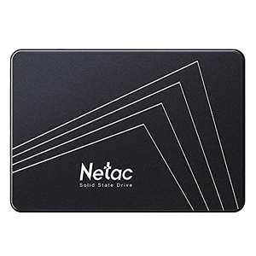 [Prime] SSD Interne Netac N530S - 2 To (vendeur tiers)
