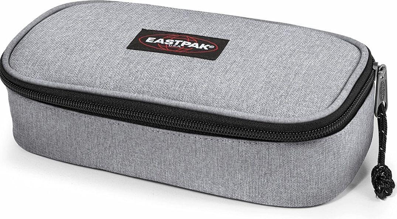 [Prime] Trousse Eastpak Oval XL - 22cm, gris
