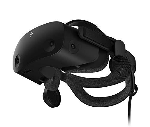 Casque de réalité virtuelle HP Reverb G2 - avec contrôleurs