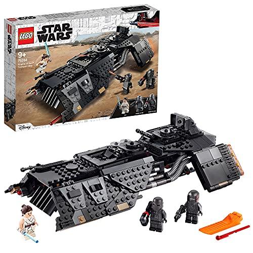 Jouet Lego Star Wars Vaisseau de transport des Chevaliers de Ren 75284 (via coupon)
