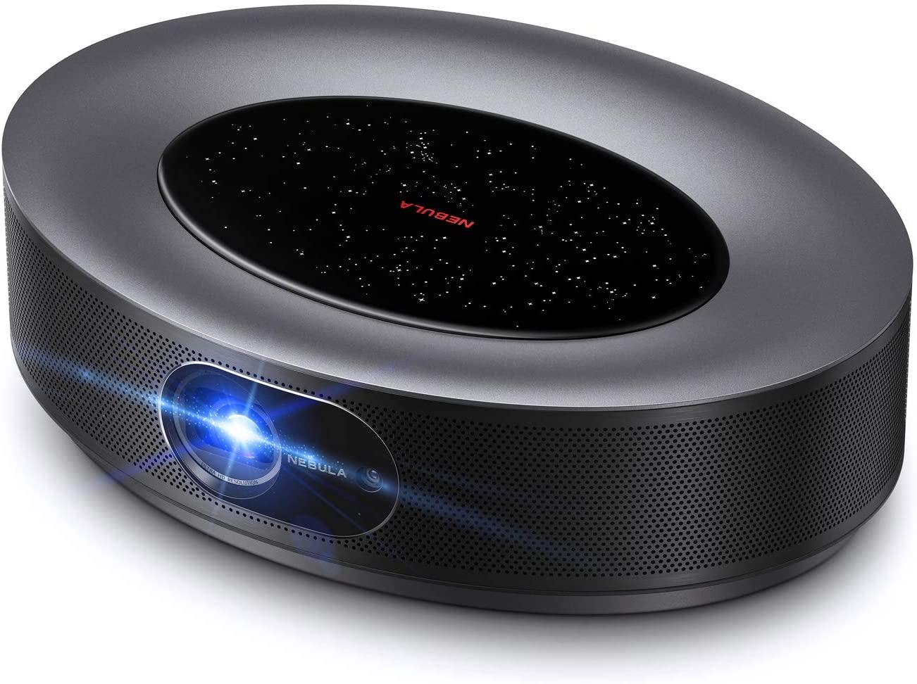 Vidéoprojecteur Anker Nebula Cosmos Max - 4K (Vendeur tiers - via coupon)