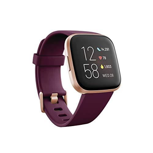 [Prime] Montre connectée Fitbit Versa 2 (Version Amazon Exclusive)