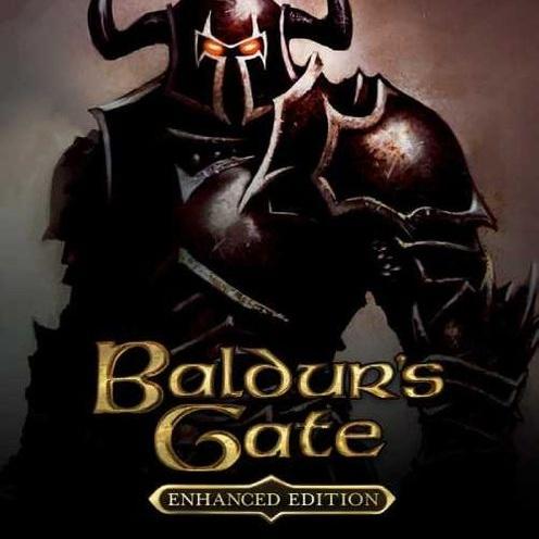 Baldur's Gate: Enhanced Edition à 2.39€ et Baldur's Gate II: Enhanced Edition à 3.19€ sur PC (Dématérialisé - Steam)