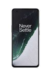"""[Prime IT] Smartphone 6.44"""" OnePlus Nord 5G - Full HD+, Snapdragon 765G, 12 Go RAM, 256 Go"""