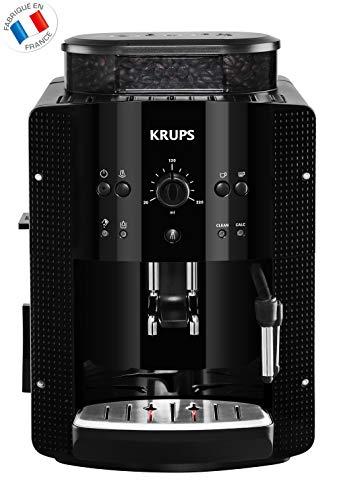 [Prime] Machine à expresso automatique Krups Essential YY8125FD - 15 bars