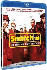 Snatch - Tu braques ou tu raques en Blu-ray