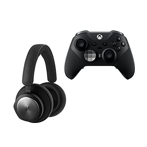 Casque Bang & Olufsen Beoplay Portal Headphones + Manette Microsoft Xbox Elite Wireless Controller Series 2