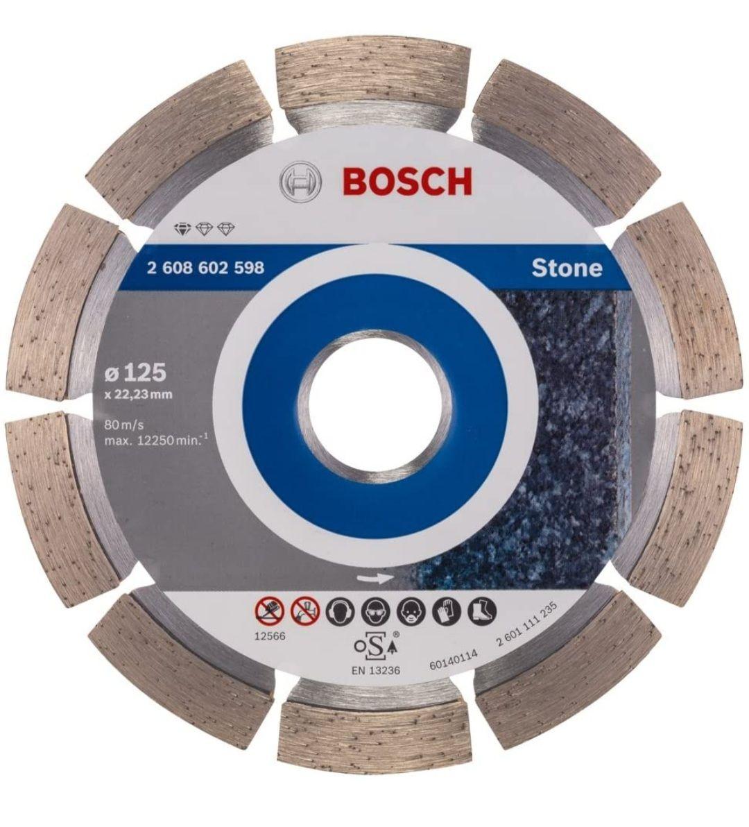 [Prime] Disque diamant Bosch Professional 125