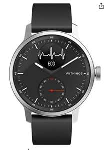 [Prime] Montre Connectée Hybride Withings Scanwatch - 42mm