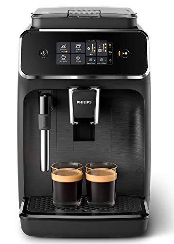 [Prime DE] Machine à café Philips Series 2200 CMF EP2220/10 avec Mousseur à Lait