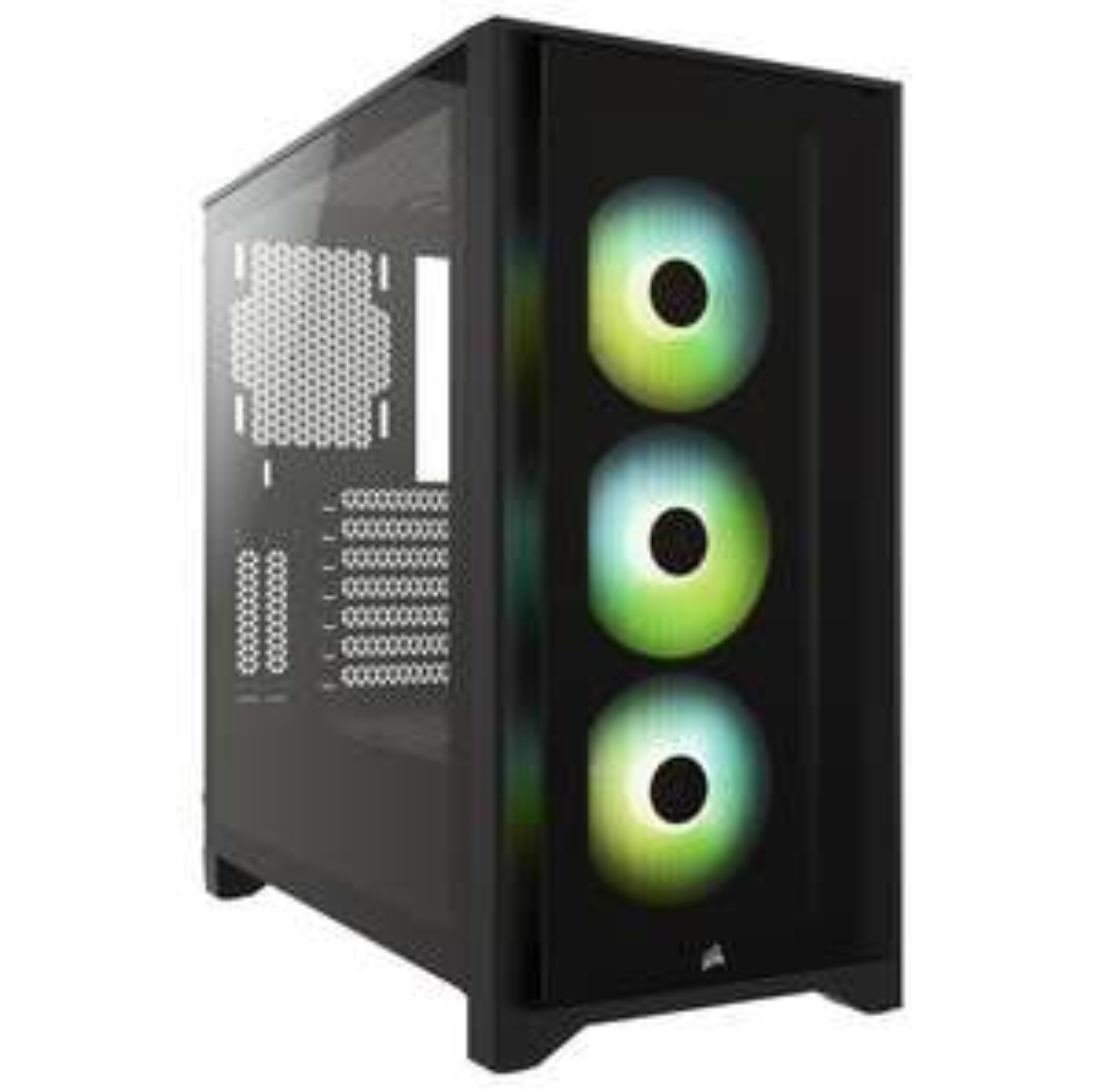 Boitier PC Corsair iCUE 4000X RGB