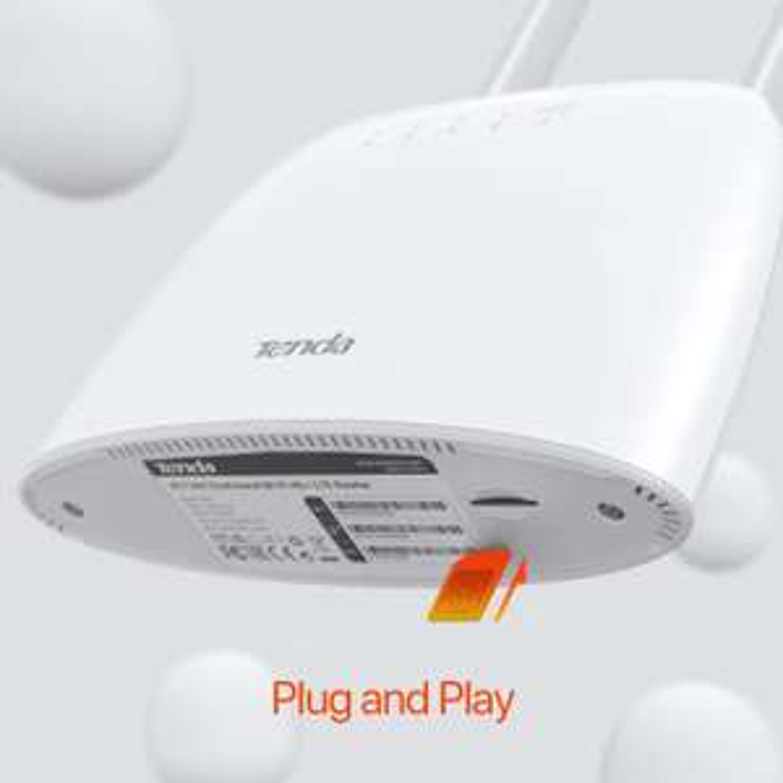 [Prime] Routeur 4G+ Tenda AG09 Wi-Fi AC1200