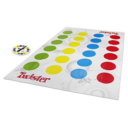 [Prime] Jeu de Société Hasbro Twister