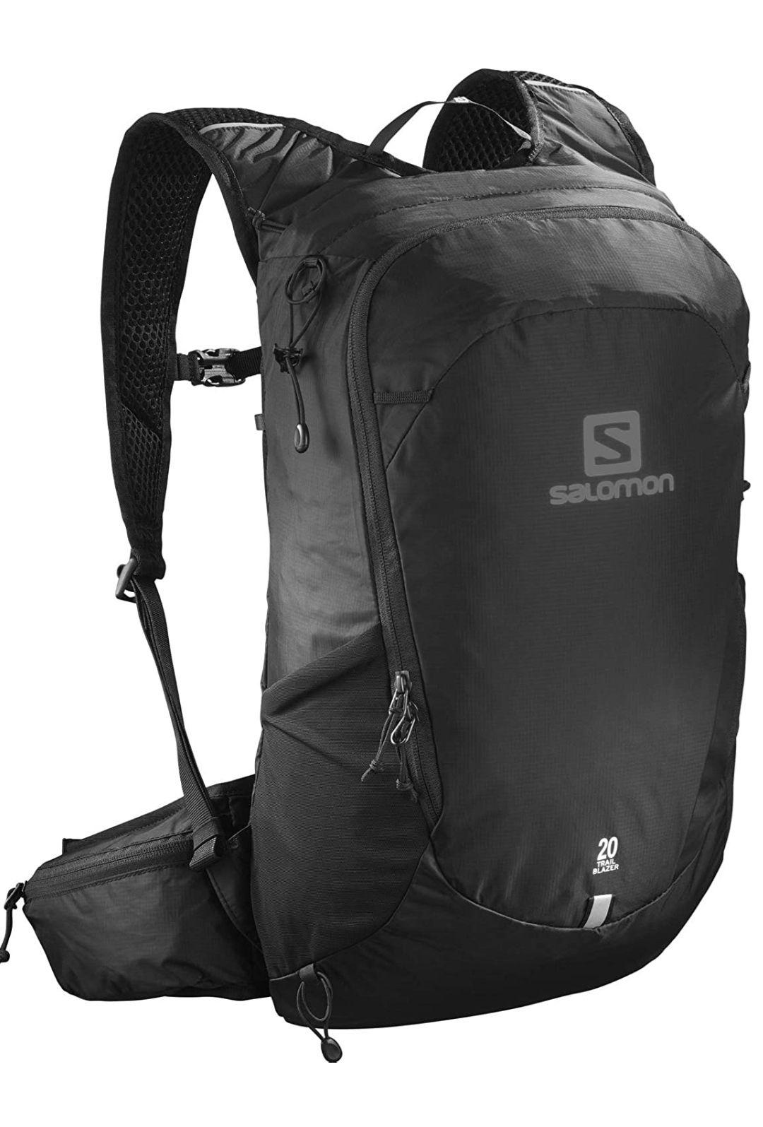 [Prime] Sac à dos Salomon Trailblazer 20L Rando Running Trail