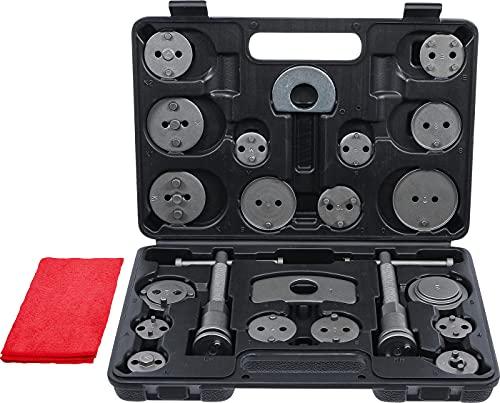 [Prime] Lot de 22 repousse piston pour étrier de frein BGS Technic BGS DIY 1110-47000