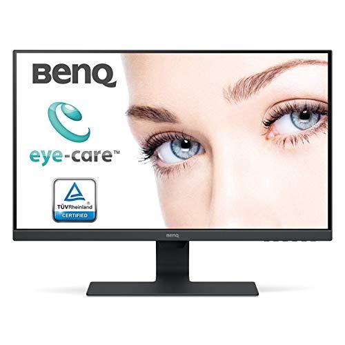"[Prime] Ecran PC 27"" BenQ GW2780 - Full HD IPS, Flicker-Free, Cadre ultra-fin, 60 Hz, 5 ms"