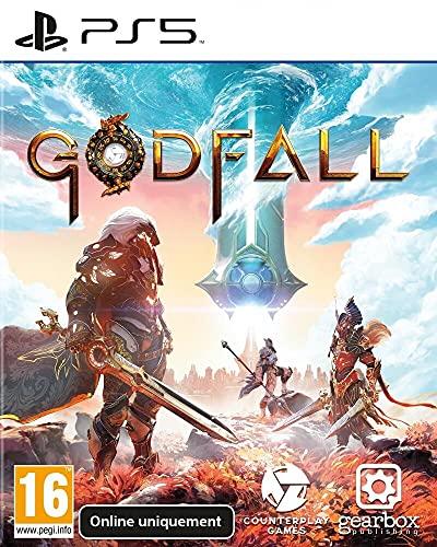[Prime] Godfall sur PS5