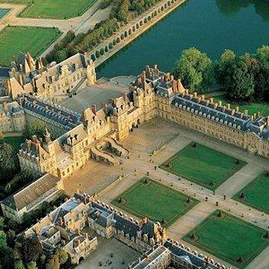 [Festival des Séries] Projections d'épisodes & rencontres gratuites - Château de Fontainebleau (77)