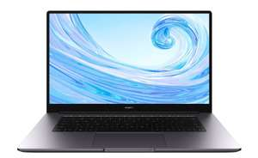 "[Prime] PC Portable 15.6"" Huawei MateBook D15 - Full HD, i3-10110U, RAM 8Go, SSD 256 Go, Windows 10"