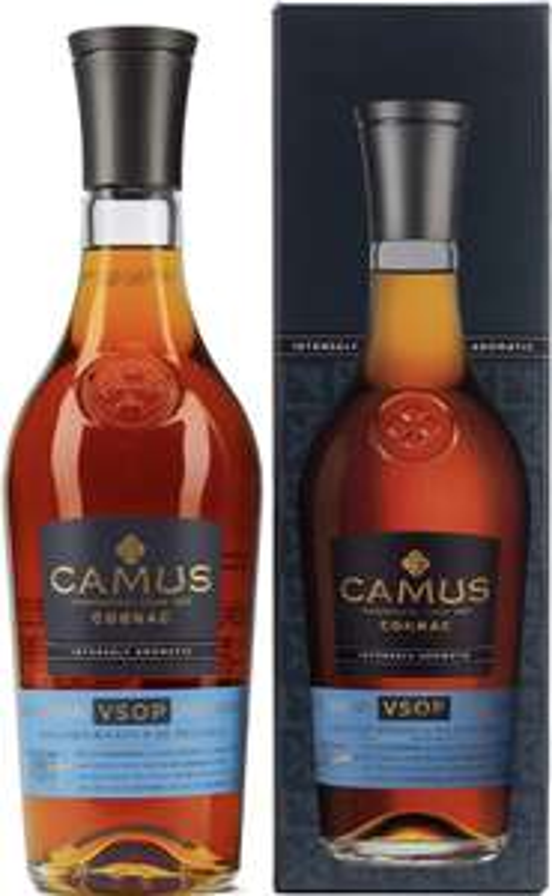 [Prime] Camus Cognac Vsop - 70cl 40° - avec Étui