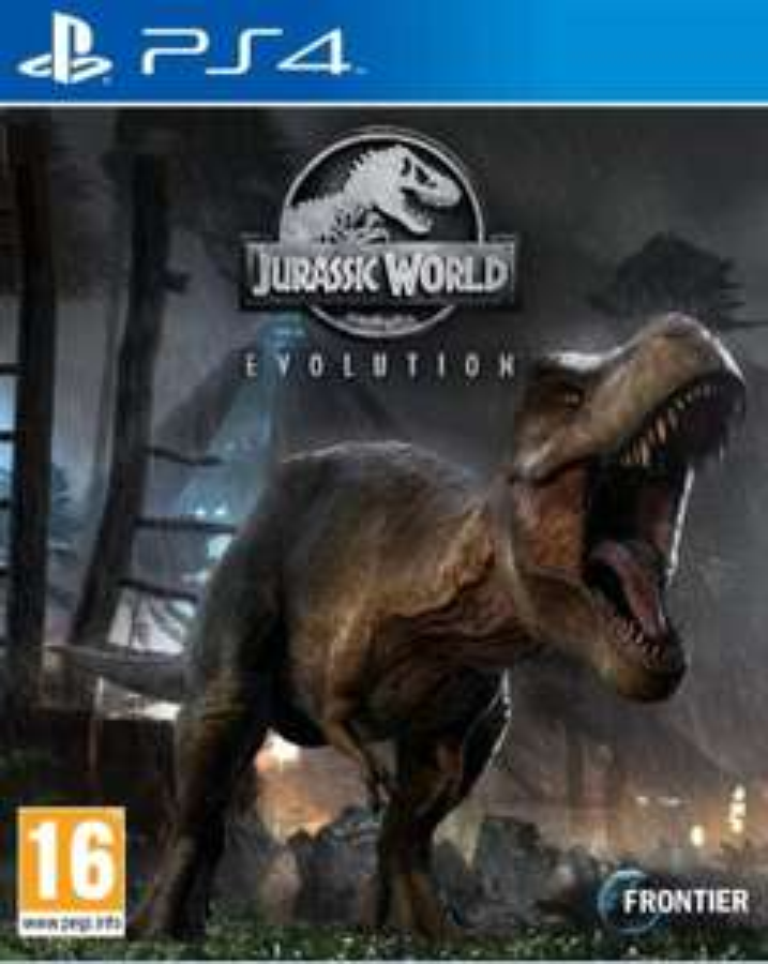 [Prime] Jurassic World: Evolution PS4 sur PS4