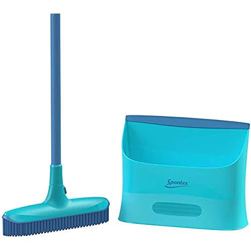 [Prime] Kit de nettoyage et dépoussiérage sol Spontex Catch and Clean