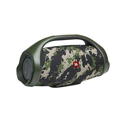[Prime DE] Enceinte sans-fil JBL Boombox 2 Camo - Bluetooth 5.1, Waterproof
