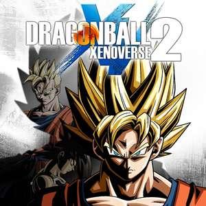 Jeu Dragon Ball Xenoverse 2 sur PC (Dématérialisé, Steam)