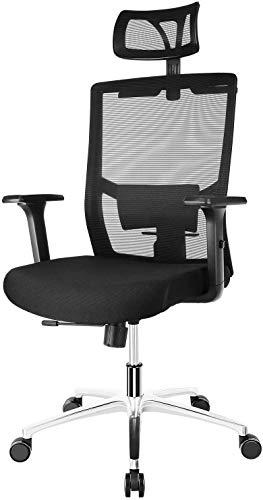 Chaise Bureau Ergonomique Fixkit (Vendeur Tiers)
