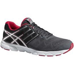 Chaussures de Running Homme Asics Gel-Evation Graphite