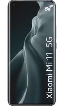 "Smartphone 6,81"" Xiaomi Mi 11 5G - 256Go"